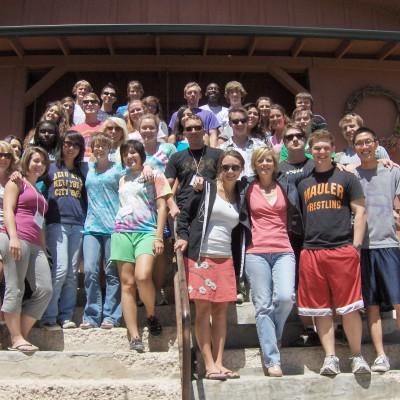 UCCS Chancellor's Leadership Class