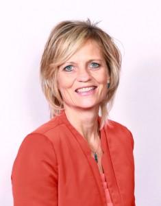 Speaker Lori Hanson Photo
