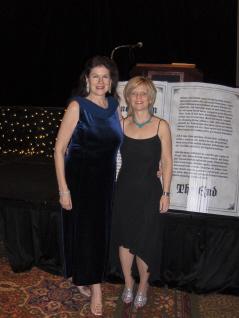 with Author/Speaker Mara Purl