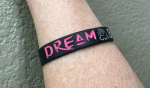 Wristbands, Resilience and Results