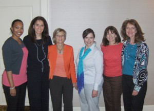 Inspiring Women through Women's Vision Foundation