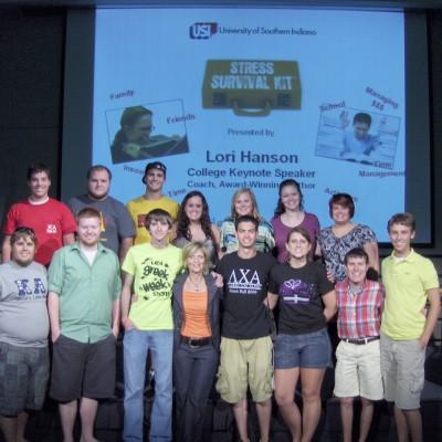 Keynote - S. Indiana University