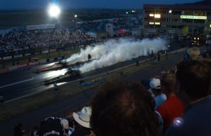 Off to the Races! Bandimere that is
