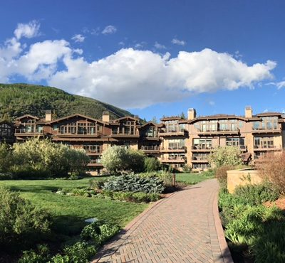Manor Vail Lodge - Mastermind Retreat