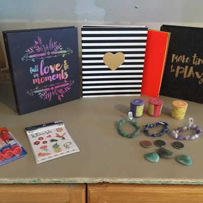 Revitalize Yourself Gift Packets