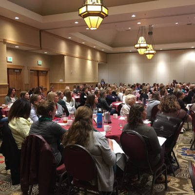 Audience - Steamboat Women's Leadership Summit